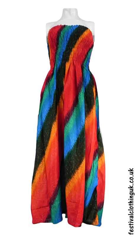Long-Multicoloured-Festival-Maxi-Dress