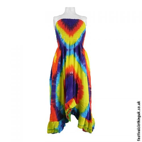 Long-multicoloured-tie-dye-Festival-dress