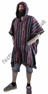 Rock-Festival-Clothing-Poncho