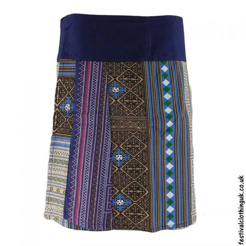 Short-Cotton-Festival-Wrap-Skirt-Beige