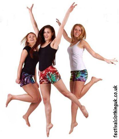 Tie-Dye-Denim-Festival-Shorts-Example
