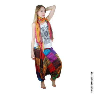 Funky Threads Trousers and Tops