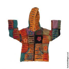 Kids-Multicoloured-Patchwork-Hooded-Festival-Jacket