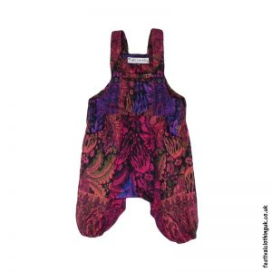 Kids-Soft-Acrylic-Pink-Festival-Dungarees