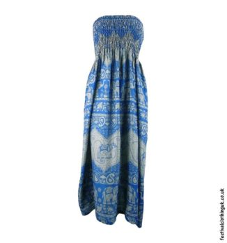 Long-Elephant-Festival-Maxi-Dress-Blue