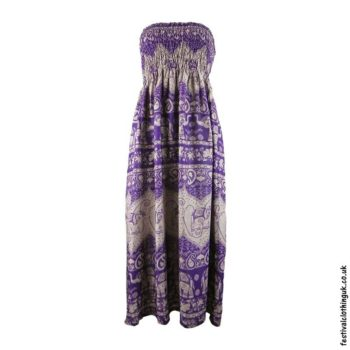 Long-Elephant-Festival-Maxi-Dress-Purple