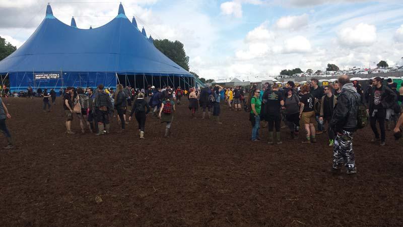 More-mud-at-Download-Festival-2019
