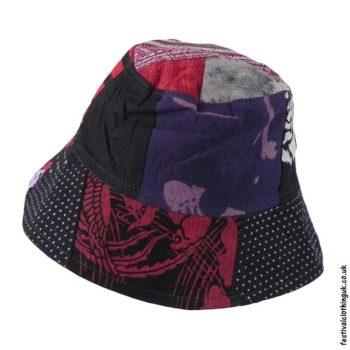 Multicoloured-Floppy-Patchwork-Festival-Sun-Hat