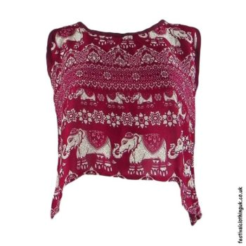 Open-Back-Festival-Crop-Top-Burgundy