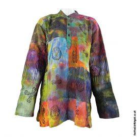 Patchwork-Tie-Dye-Festival-Grandad-Shirt