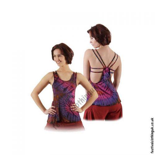 Tie-Dye-Multi-Strap-Festival-Vest-Top