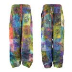 Tie-Dye-Patchwork-Trousers