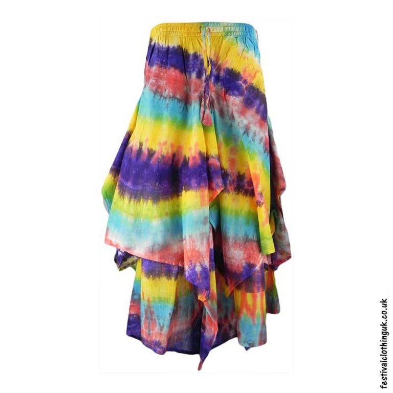 Long-Pixie-Hem-Tie-Dye-Festival-Skirt