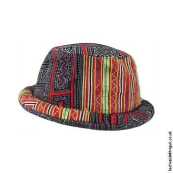 Thai-Patchwork-Festival-Rim-Hat
