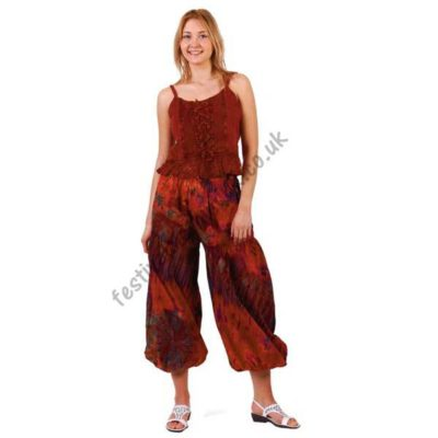 festival pants