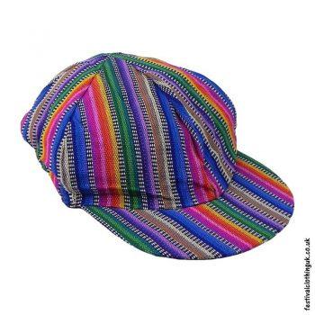 Applejack-Cap-Festival-Hat-Multicoloured