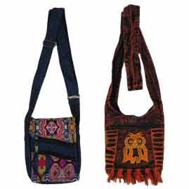 Passport Shoulder Bags