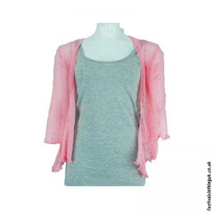 Single-Knit-Bali-Festival-Shrug-Baby-Pink