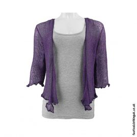 Single-Knit-Bali-Festival-Shrug-Plum