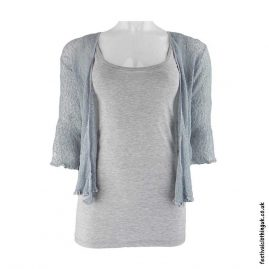 Single-Knit-Bali-Festival-Shrug-Silver
