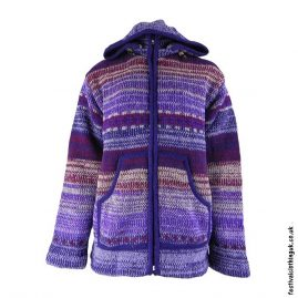 Festival-Wool-Jacket-with-Removable-Hood-Purple