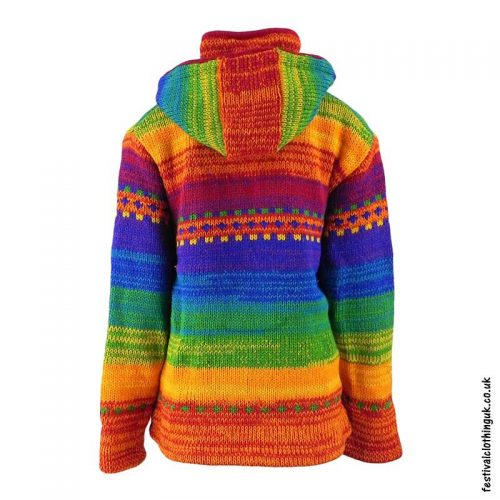 Festival-Wool-Jacket-with-Removable-Hood-Rainbow-back