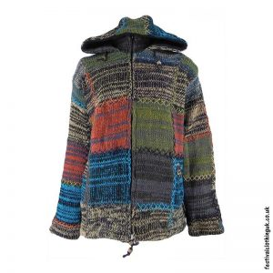 Hooded-Patchwork-Festival-Wool-Jacket-Multicoloured