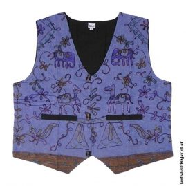 Blue-Embroidery-Festival-Waistcoat