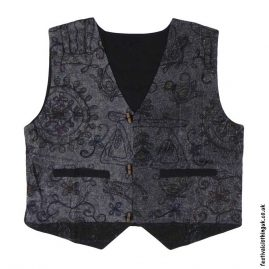 Charcoal-Embroidery-Festival-Waistcoat