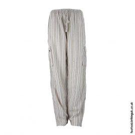 Festival-Cargo-Trousers-Striped-Cream