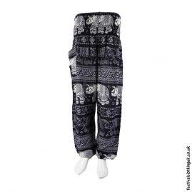 Harem-Genie-Pants-Black-Elephant