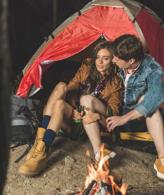 Should I Take My Tent Home After a Festival?