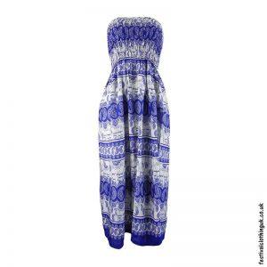Long-Elephant-Festival-Maxi-Dress-Blue