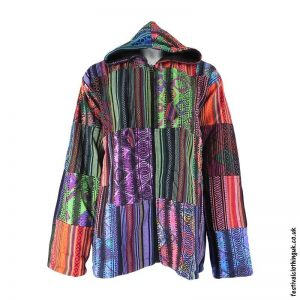 Patchwork-Fleece-Lined-Hooded-Festival-JacketPatchwork-Fleece-Lined-Hooded-Festival-Jacket