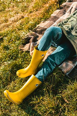 Wellies-at-a-festival-when-it-rains