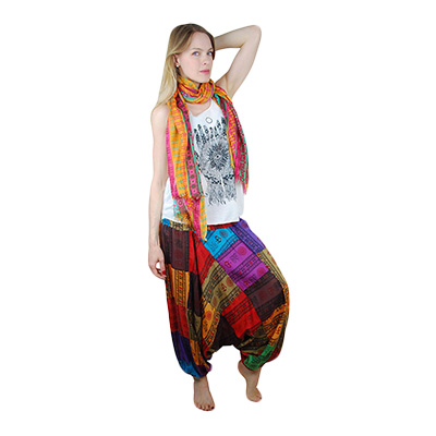 harem-trousers-and-blouse-festival-clothing