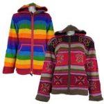 Woollen-Jackets