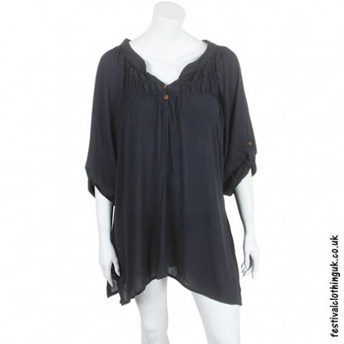Black-Smock-Festival-Blouse-Top