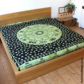 Dyed-Green-Zodiac-Festival-Throw