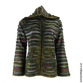 Green-Colour-Hooded-Festival-Jacket