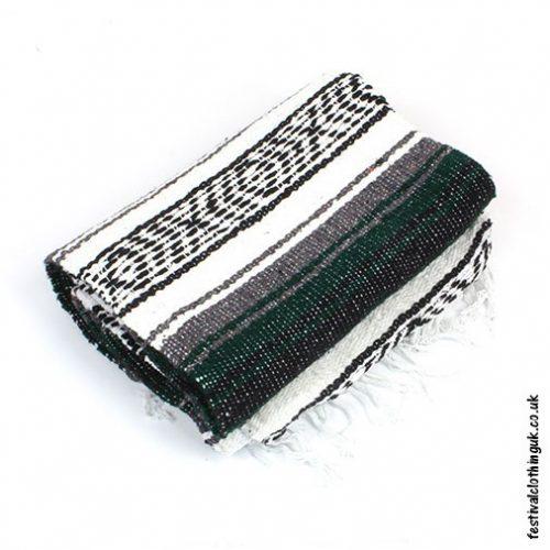 Mexican-Falsa-Rug-Dark-Green