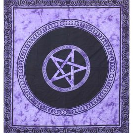 Purple-Dyed-Pentagram-Festival-Throw