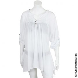 White-Smock-Festival-Blouse-Top