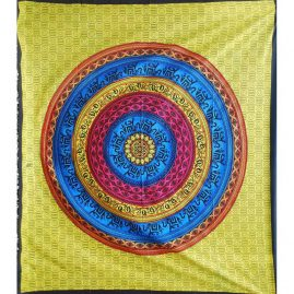 Yellow-Mandala-Festival-Throw
