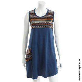 Blue-Cotton-Festival-Dress