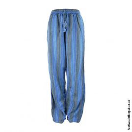 Festival-Cargo-Trousers-Striped-Turquoise