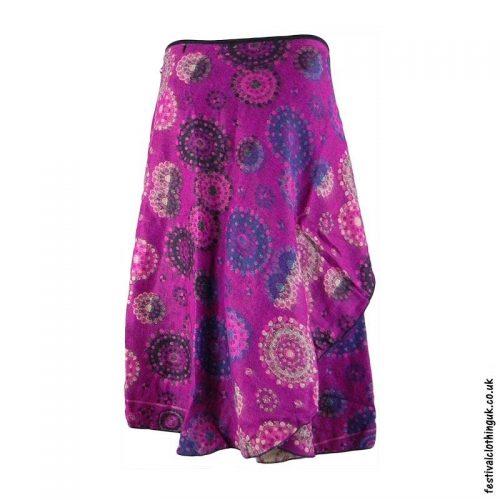Pink-Blanket-Wrap-Festival-Skirt