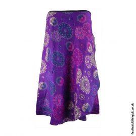 Purple-Blanket-Wrap-Festival-Skirt