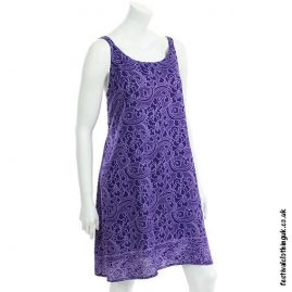 Purple-Patterned-Festival-Dress