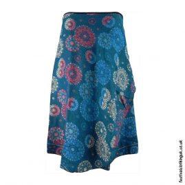 Teal-Blanket-Wrap-Festival-Skirt